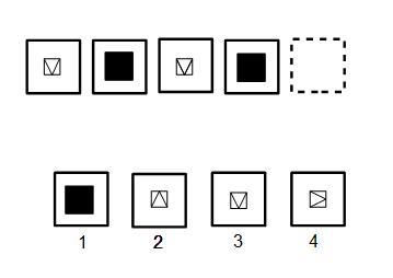 Ejercicios De Series De Figuras Razonamiento